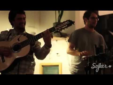 Gian Correa - Música: Pingo de Ouro (Rogério Caetano)