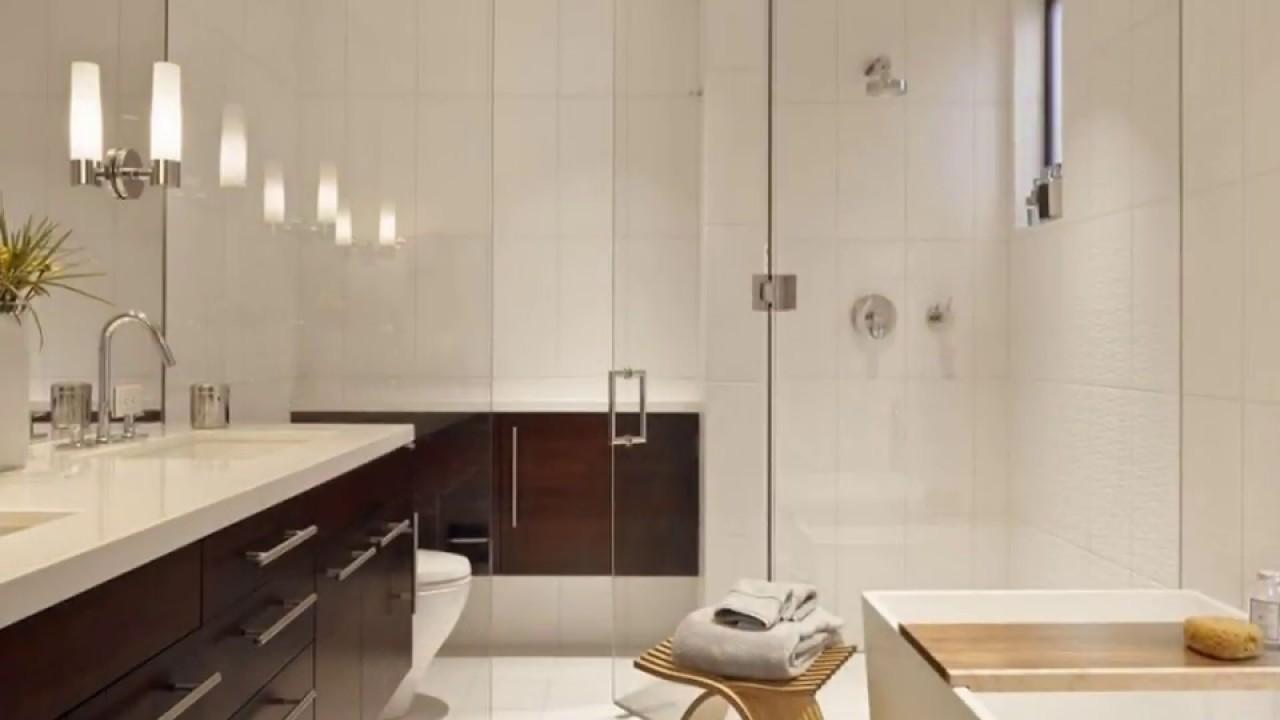 Cute apartment bathroom ideas - YouTube