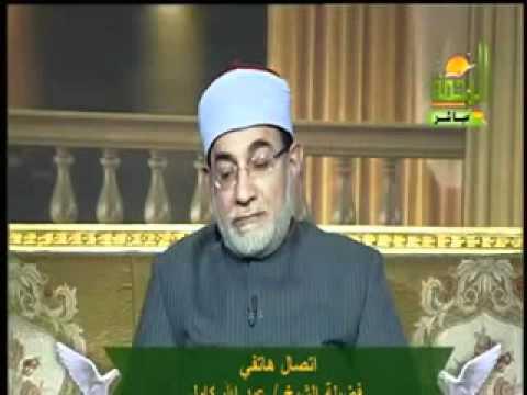 Download براءة الشيخ عبد الله كامل من قراءة القرآن بالمقامات