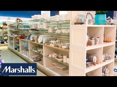 marshalls-kitchen-dinnerware-cookware-kitchenware-shop-with-me-shopping-store-walk-through