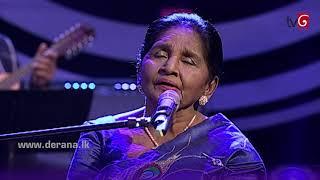 Sigiri Landakage - Latha Walpola @ Derana Singhagiri Studio ( 25-08-2017 ) Thumbnail