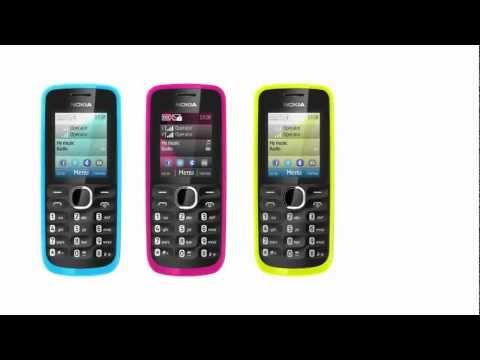 Nokia 110 Philippines