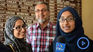 Memon Academy proud of eleven A minuses in KCSE