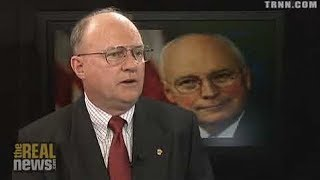 "Wilkerson on the Real ""Vice"" Cheney - (1/4)"