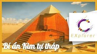 Bí ẩn kim tự tháp | CExplorer