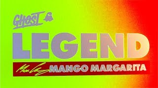 GHOST Legend Maxx Mango Margarita PreWorkout Review | Eternal Crown V-log | Episode:45
