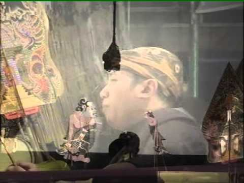 Wayang Kulit Full Dagelan Lucu - Dalang Ki Narso Stres ...