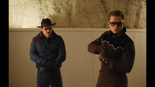 Kingsman: O Círculo Dourado - Trailer #2 HD Legendado