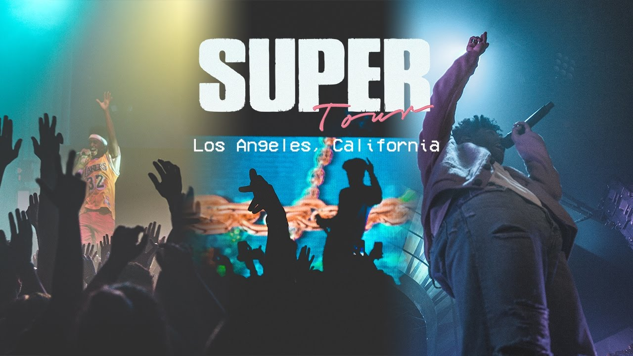 Tour Superduperkyle