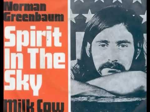 Spirit In The Sky (1970)