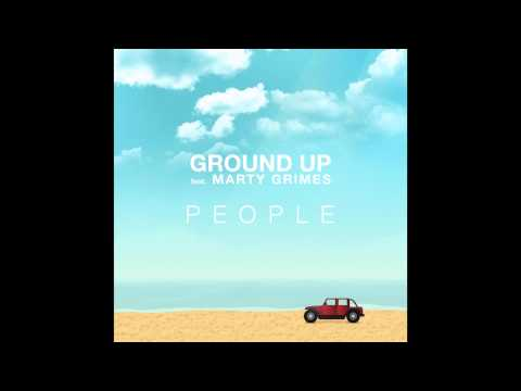 Ground Up feat. Marty Grimes -
