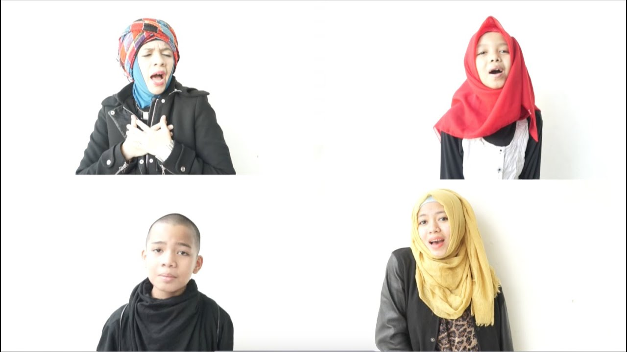 Squishy Gen Halilintar : Gen Halilintar - Ramadhan Bulan Turun Mesin (Official Music Video) - YouTube