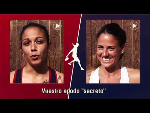 Cara a cara: Alba Galán vs Mari Carmen Villalba   World Padel Tour