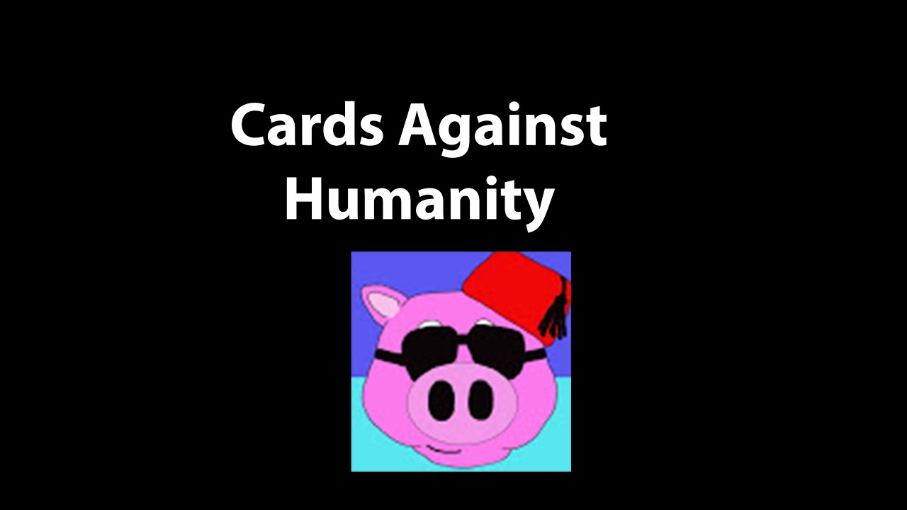 Card against humanity pretend you re xyzzy part 6 tutorial for rim