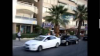 Кушадасы(Наш отдых в Турции, 2010 год Музыка - Gaelle-Give It Back., 2014-04-18T18:08:58.000Z)