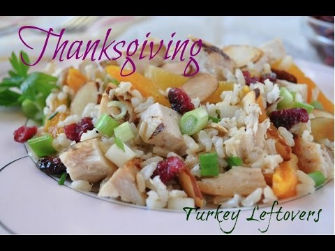 BEST Leftover Turkey Recipes from Thanksgiving Leftovers