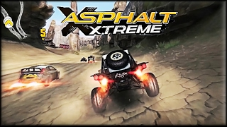 Asphalt Xtreme - Offroad Racing Game