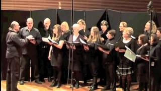ABC Ultimo Choir - Since You Went Away by Otto Mortensen