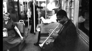 "Donald Byrd - ""Portrait of Jennie"" (At The Half Note Cafe Vol. 1 - 1960)"