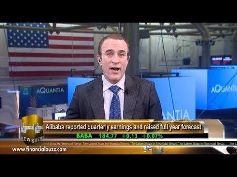 LIVE - Floor of the NYSE! Nov. 3, 2017 Financial News - Business News - Stock News - Market News