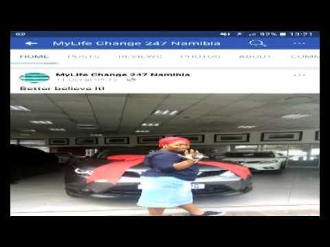 Bank of Namibia warns against My Life Change 247 scheme - NBC