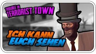 ICH KANN EUCH SEHEN - TROUBLE IN TERRORIST TOWN #640 - Let