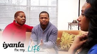 Can Iyanla Help This Reality Couple Stop Fighting? | Iyanla: Fix My Life | Oprah Winfrey Network