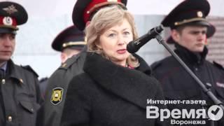 УГМК подарил музею-заповеднику «Прохоровское поле» бронеавтомобиль БА-64Б