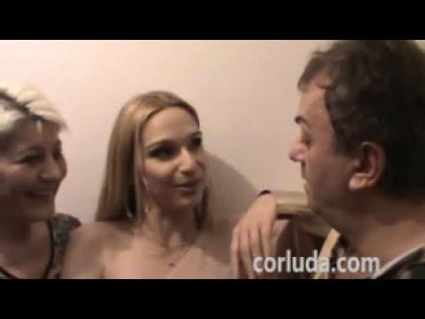 firdevs Çorlu baküs barda sahne alıyor kasım 2012