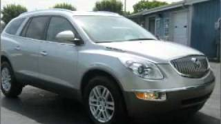 2008 Buick Enclave for sale in Hartsville TN - Used Buick by EveryCarListed.com
