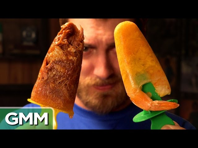 good mythical morning taste and smell relationship