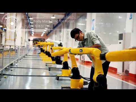 Завод по производству кондиционеров GREE