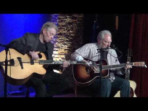 Hot Tuna @The City Winery, NY 11/28/17 Winin' Boy Blues