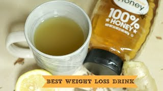 MY SECRET WEIGHT LOSS DRINK||BEST DRINK TO LOSE WEIGHT AND BELLY FAT||