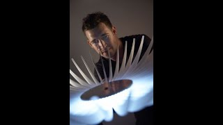 Ben Rousseau - Designer, Artist and Technologist - Designing with Light
