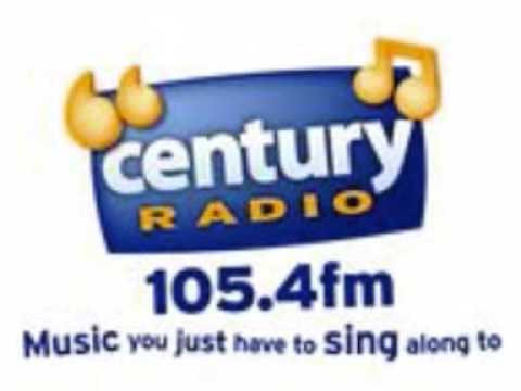 Century Radio 105.4 and Real Radio Weather JIngles + More!