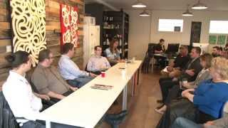 Startup Meetup at WSL: #BItcoin Panel Discussion