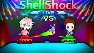 MAUDADO vs MEXIFY!? | Shellshock Live