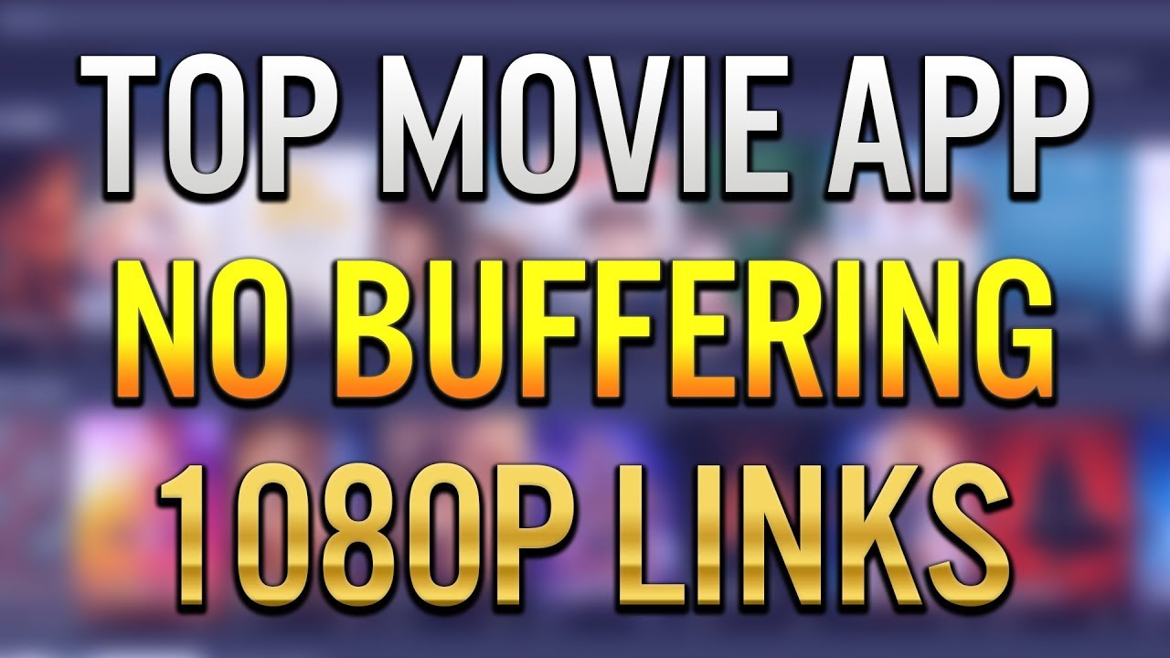 Download Stream ANY Movie & TV Show in 1080p EASILY with THIS App! | #1 App for Android & Firestick!