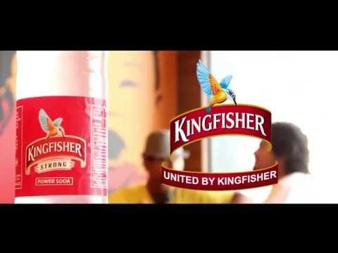 Kingfisher Big chair 60 sec Commercial - Divided by Countries,United by Kingfisher - (Jay Parikh)