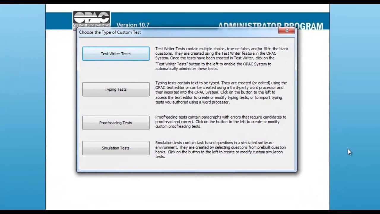 New opac custom proof reading test youtube stopboris Gallery