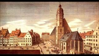 J.S. Bach Cantata Es ist Dir gesagt, Mensch, was gut ist BWV 45