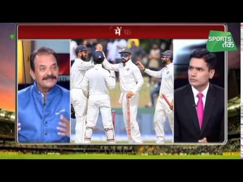 Aaj Tak Show: Why Have Selectors Not Given Test Place to Rohit Sharma ? India vs West Indies