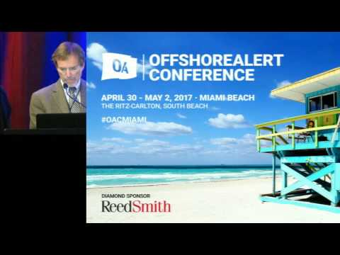 Inside Wall Street: Fraud As A Business Model - OffshoreAlert Conference Miami Beach