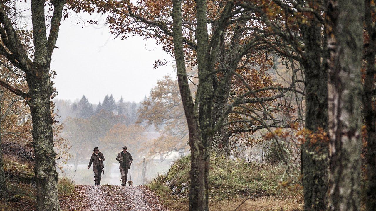 b27f9e160e2d4 Sörmland Family - Fjällräven Hunting - YouTube