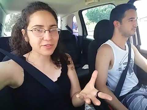 Turismo pelo Brasil - Natal - RN