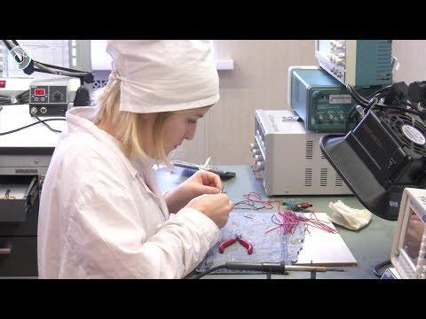 В Новосибирске планируют объединить радиотехнический и химико-технологический колледжи