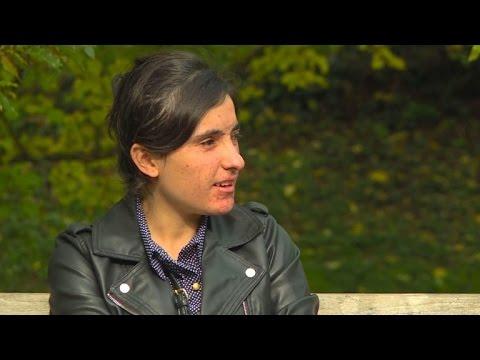 Sie entkam dem IS: Sacharow-Preisträgerin...