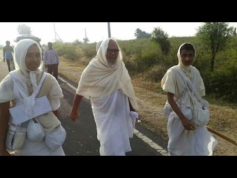 Jin Shashan Ke Raja Padhaar Rahe Hai ... Jayantsen Surishwar Padhar Rahe Hai...