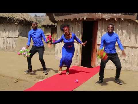 Martha Baraka-Nimekujanamaua (Official Video)